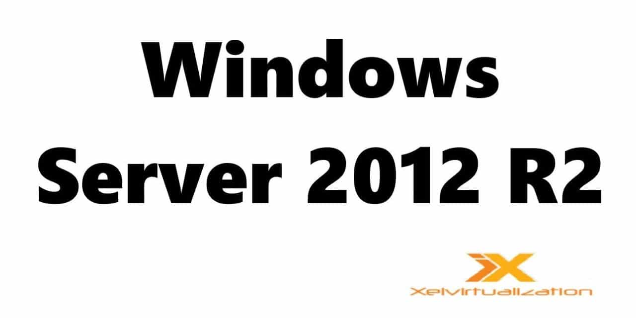 Microsoft Windows Server 2012 R2 Installation Active Directory-Domänendienste